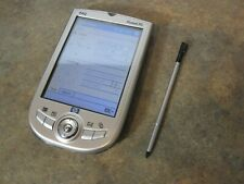 Hp iPaq Pe2060 Pocket Pc Color Display Windows Pda w Stylus - No Charger