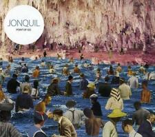 Jonquil - Point Of Go (NEW CD)