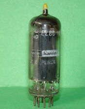Amperex Harman Kardon 6V4 EZ80 Vacuum Tube Very Strong Balanced
