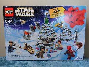 Disney Lego Star Wars Advent Calendar #75213