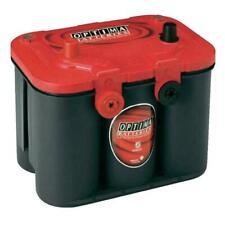 Optima RTU 4.2 Batterie de Démarrage Pour Voiture 12V 50Ah 815A - 254x174x200mm