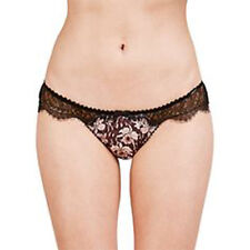 Alice Temperley Orchid Print Small Medium Large Brief Knicker L