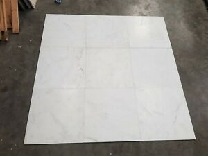 Sivec Polished Marble natural  stone wall + floor tile - tile Sample