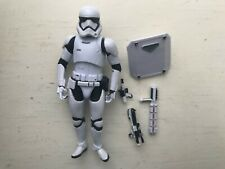 HOT Toys Star Wars Forza si sveglia primo ordine Riot Upper Body Armour scala 1//6th