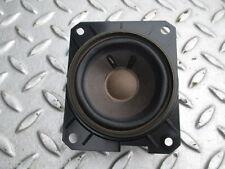 MAZDA RX-8 avviamento a 192 231-BOSE centro dashboard PICCOLO ALTOPARLANTE 80mm-F151 66 960