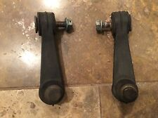 VW 98-99 BEETLE Jetta Front Sway Bar STABILIZER LINK Left & Right 1J0 411 341 A