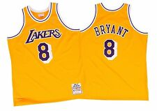 [ SIZE 40 MEDIUM ] AUTHENTIC KOBE 1996 LAKERS ROOKIE THROWBACK JERSEY 7226