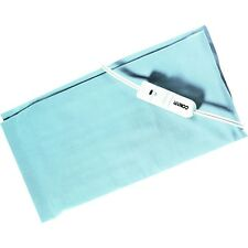 Conair HP01RBRR Electric Heating Pad Conair Moist Heating Pad with absorbent