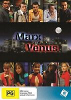 Marx And Venus (DVD, 2007) Brand New Region 4