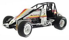 RON SHUMAN TAMALE WAGON ALEX FOODS GMP SPRINT CAR CRA 1:18 USAC OPEN WHEEL R&R