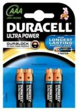 Duracell CR2032 AA Single Use Batteries