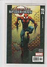 Ultimate Spider-Man #72 (Apr 2005, Marvel) VF