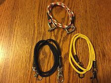 New Item / Scale RC Rock Crawler (3) Tow Ropes ..Trail RC Trucks,TrailFinder 2