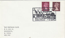 (33797) GB CLEARANCE Cover Southport Showground 16 August 1979