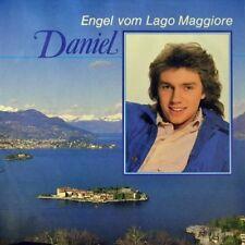 """7"""" DANIEL Engel vom Lago Maggiore KURT ELSASSER Austropop ARIOLA 1987 NEUWERTIG!"""