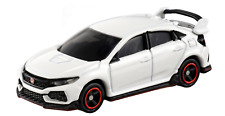 No. 58 Tomica world Honda Civic Type R , Takara Tomy Diecast car 2018 vehicles