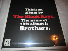 The Black Keys Brothers - Deluxe Edition CD and Book MUST HAVE - ROCK ALBUM!