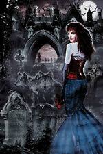 POSTER Bride of Darkness Andrew Farley