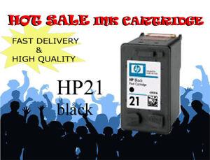 reman HP21 for HP Deskjet printer