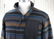 NEW Patagonia Felted Fleece Insulated Jacket Mens L large wool coat 27450 $249