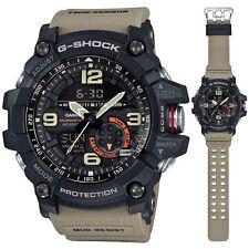 NEW Mens Authentic G-Shock Watch Mudman GG1000-1A5