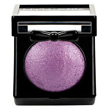 NYX Baked Shadow color BSH01 Love Junkie ( Deep violet ) Brand New