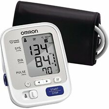 BP Apparatus Digital Omron Large Cuff Automatic Checking Machine Best Value New