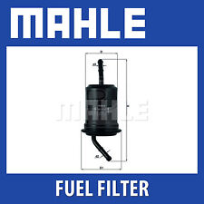 Mahle Fuel Filter KL115 - Fits Mazda - Genuine Part