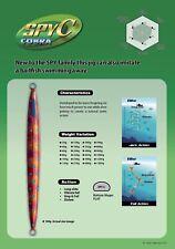 DeepLiner Slow Pitch Jigs SPY C 100g - 400g