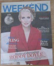 Aisling O'Loughlin – Daisy Lowe - Irish Independent Weekend – 17 December 2016