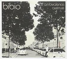 Bibio - Ambivalence Avenue (NEW CD)