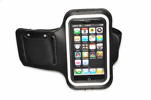 Portable Sports Gym Running Riding Armband Case for Apple iPhone 5 5S Holder