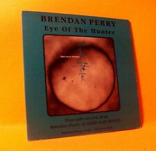 PROMO Cardsleeve Single CD Brendan Perry Voyage Of Bran 1TR 1999 Folk Rock RARE