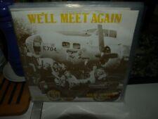 "We'Ll Meet Again - Dennis King/Stutz Bear Cats tv programme theme 7"" ep"