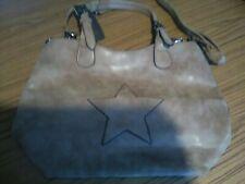 New Womens Shoulder Bag  Handbag