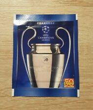 Panini 1 bolsa de liga de campeones 2011 2012 bustine pochette Packet über cl 11 12
