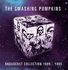 THE SMASHING PUMPKINS - Broadcast Collection 1989-1995. New 5CD Box + Sealed