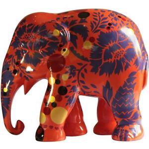 ELEPHANT PARADE ORNAMENT 7cm  DEEP INSIDE