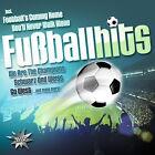 CD Hits foot d'Artistes divers