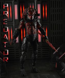 Neca Darth Maul Predator Custom