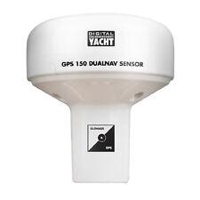 Digital Yacht GPS150 USB DualNav GPS/GLONASS Sensor - Self-Powered USB Interface