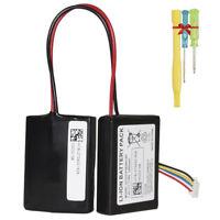 Beats Speaker Pill 2.0 Replacment Battery fits J272/ICP092941SH Bluetooth Hixon