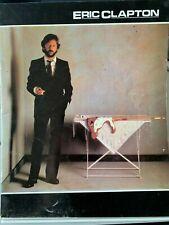 Eric Clapton - Tour Program - 1983