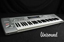 Korg Triton Le 61key Música Terminal Sintetizador En Muy Buena Condición