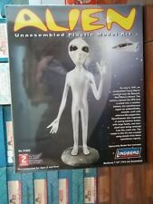 1947 Roswell UFO Alien Figure model kit, MIB