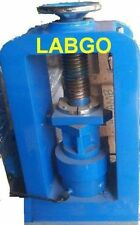 Concrete Compression Testing Machine Hand Operated Labgo 110