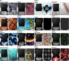 Choose Any 1 Vinyl Decal/Skin for Amazon Kindle 2  - Free US Shipping!