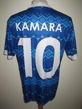 Sierra Leone Africa KAMARA football shirt soccer jersey maillot trikot size L
