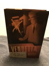 The Vendetta : Signed 1st EDITION ALSTON PURVIS SON OF MELVIN PURVIS
