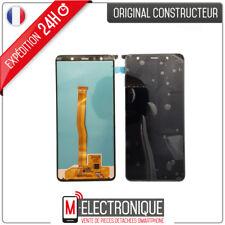 Ecran LCD Noir Original Samsung Galaxy A7 2018 SM-A750F + Adhésif